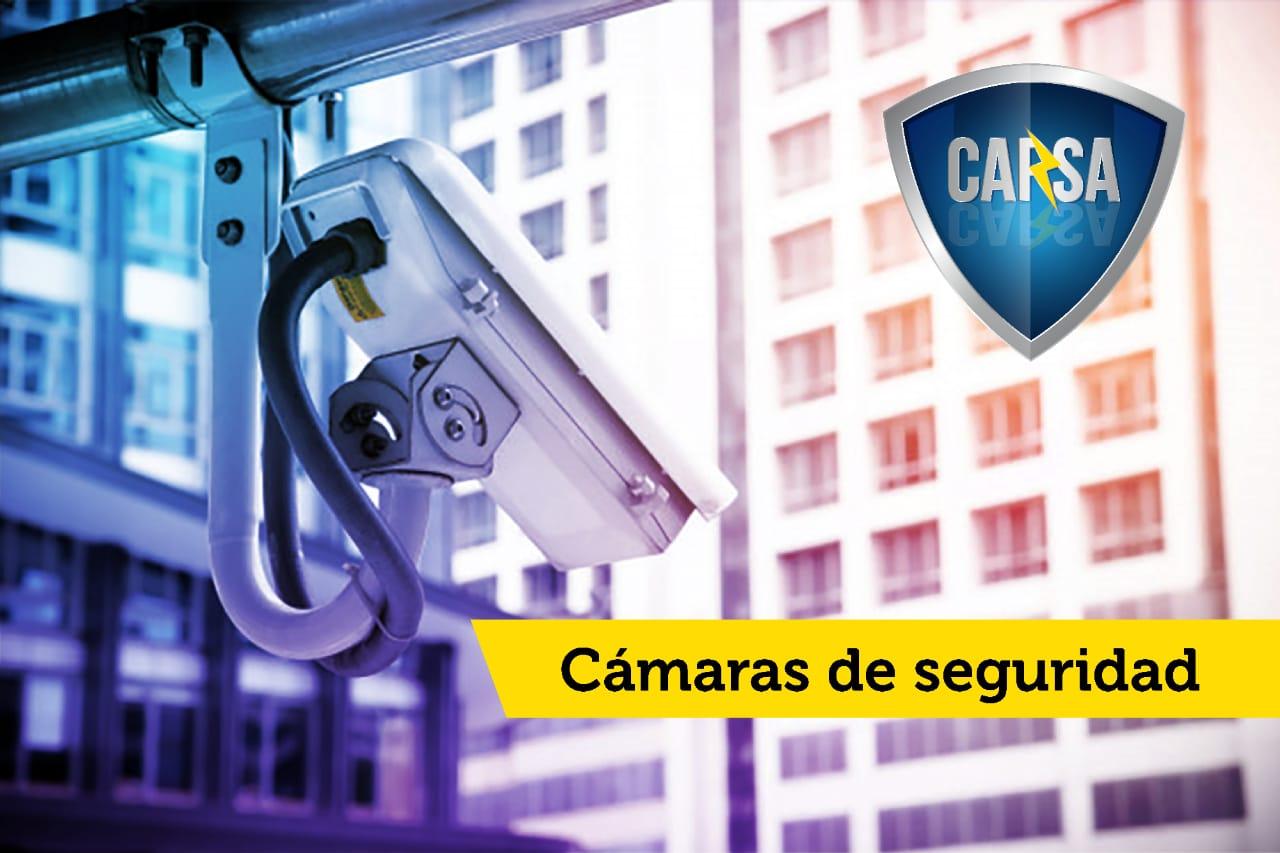 Camaras de Seguridad de Toluca y Metepec