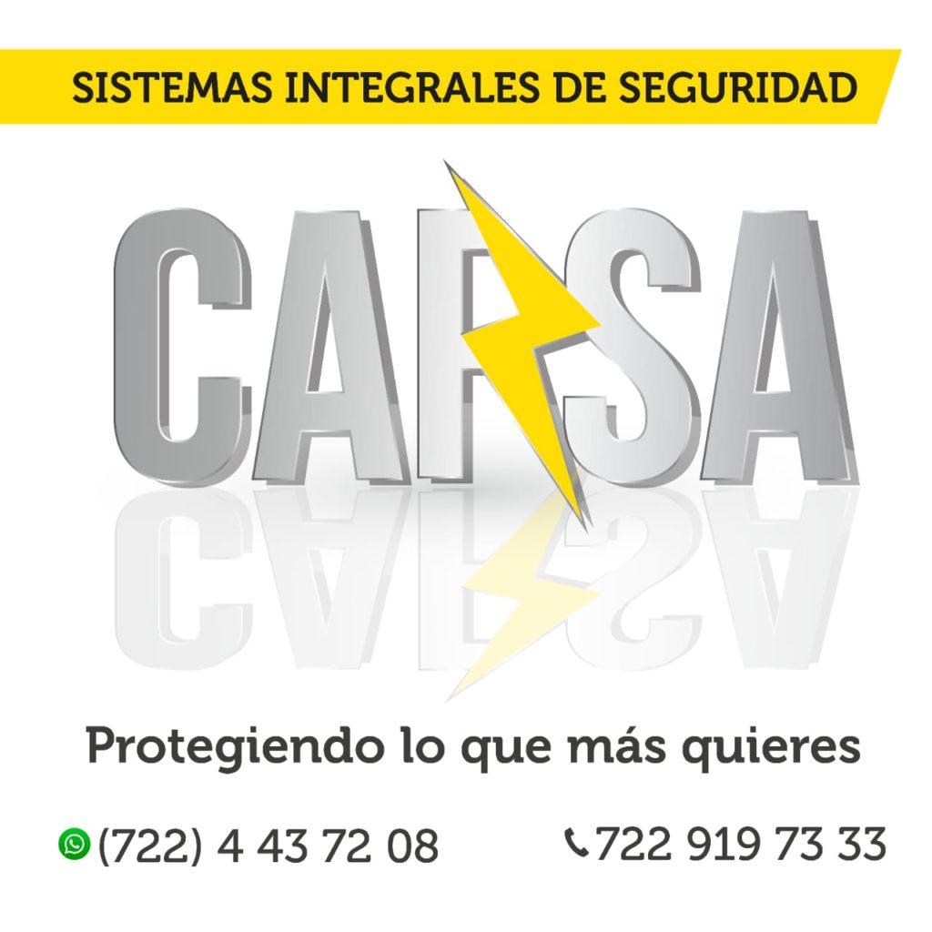 Empresas de camaras de Seguridad en Toluca
