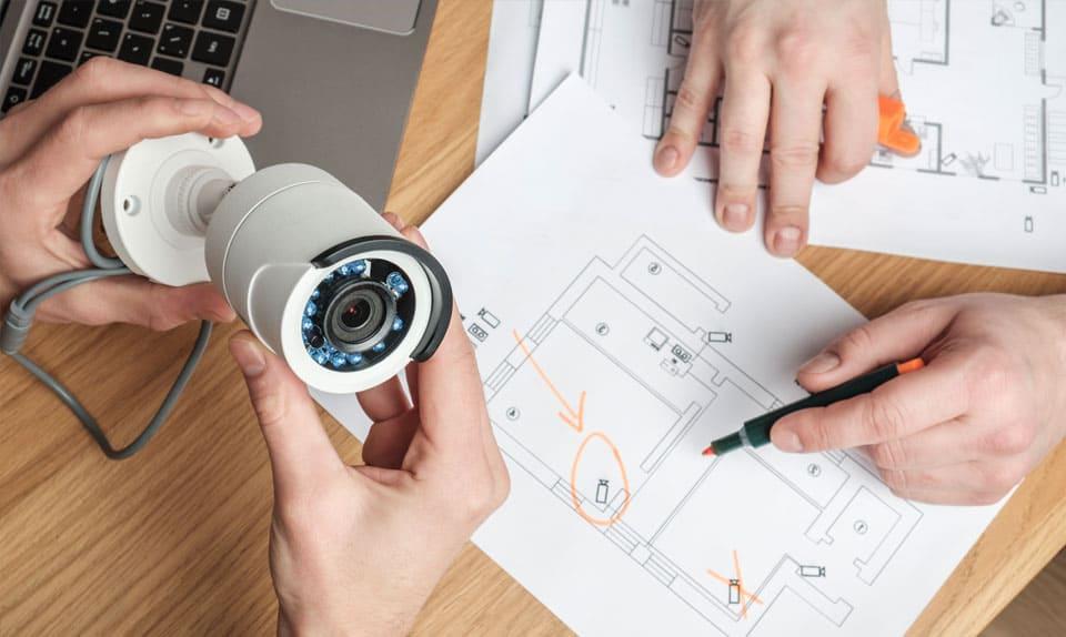Cámaras de videovigilancia ¿cuales son los aspectos más importantes antes de elegir un sistema de cámaras?