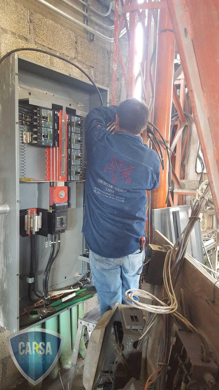instalaciones electricas Toluca 16